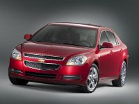Chevrolet Malibu LT 2008, 4 of 4