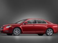 Chevrolet Malibu LT 2008, 3 of 4