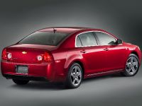Chevrolet Malibu LT 2008, 2 of 4