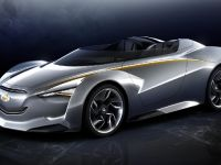 Chevrolet Miray concept, 1 of 9