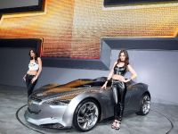 Chevrolet Miray concept, 3 of 9