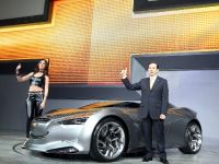 Chevrolet Miray concept, 4 of 9