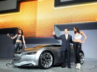 Chevrolet Miray concept, 5 of 9