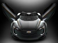 Chevrolet Miray concept, 6 of 9
