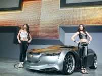 Chevrolet Miray concept, 7 of 9