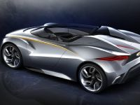 Chevrolet Miray concept, 8 of 9