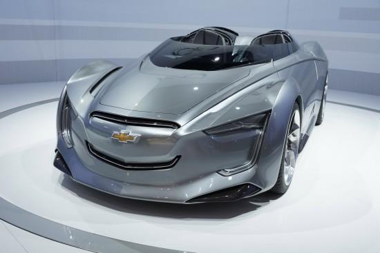 Chevrolet Miray Frankfurt