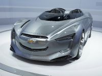 thumbnail image of Chevrolet Miray Frankfurt 2011