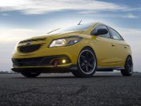 Chevrolet Onix Track Day Concept , 1 of 3
