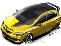 Chevrolet Onix Track Day Concept , 2 of 3