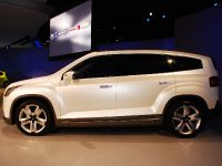 thumbnail image of Chevrolet Orlando Detroit 2009