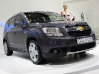 thumbnail image of Chevrolet Orlando Paris 2010