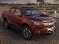 Chevrolet S10 High Country Concept , 1 of 8