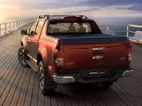 Chevrolet S10 High Country Concept , 3 of 8