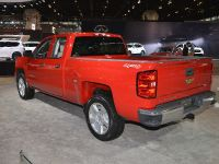 thumbnail image of Chevrolet Silverado 1500 Custom Chicago 2015