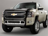 Chevrolet Silverado ZR2 Concept, 1 of 3