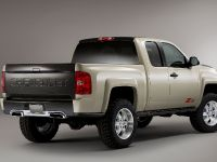 Chevrolet Silverado ZR2 Concept, 2 of 3