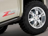 thumbnail image of Chevrolet Silverado ZR2 Concept