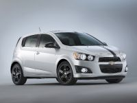 Chevrolet Sonic Accessories Concept, 1 of 2