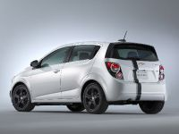 Chevrolet Sonic Accessories Concept, 2 of 2