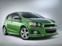 Chevrolet Sonic Performance Concept, 1 of 2