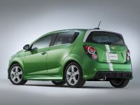 Chevrolet Sonic Performance Concept, 2 of 2
