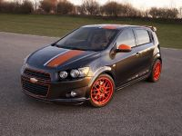 Chevrolet Sonic Z-Spec Concept, 1 of 7