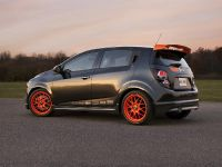 Chevrolet Sonic Z-Spec Concept, 2 of 7