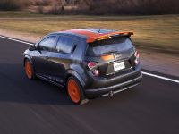 Chevrolet Sonic Z-Spec Concept, 4 of 7