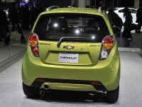 thumbnail image of Chevrolet Spark Detroit 2010
