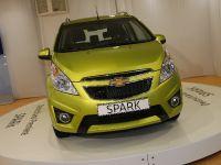 thumbnail image of Chevrolet Spark Frankfurt 2011