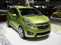 thumbnail image of Chevrolet Spark Geneva 2009