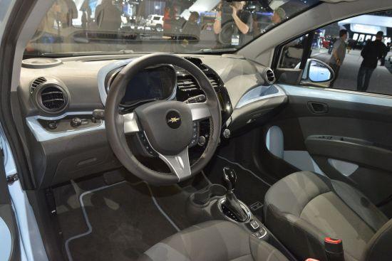 Chevrolet Spark Los Angeles