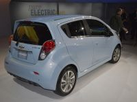 thumbnail image of Chevrolet Spark Los Angeles 2012