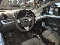 Chevrolet Spark Los Angeles 2012