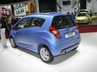 thumbnail image of Chevrolet Spark Paris 2012