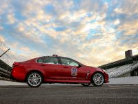 Chevrolet SS Brickyard Pace Car  , 4 of 6