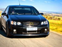 Chevrolet SuperUte pick-up, 2 of 12