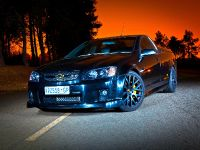 Chevrolet SuperUte pick-up, 4 of 12