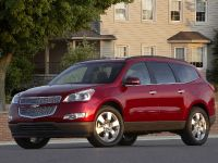 Chevrolet Traverse 2009, 1 of 8