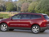 Chevrolet Traverse 2009, 2 of 8