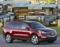 Chevrolet Traverse 2009, 3 of 8