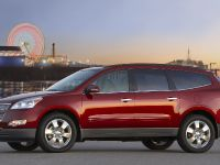 Chevrolet Traverse 2009, 4 of 8
