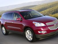 Chevrolet Traverse 2009, 6 of 8