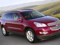Chevrolet Traverse 2009, 6 of 8