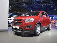 thumbnail image of Chevrolet Trax Geneva 2013