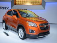 thumbnail image of Chevrolet Trax New York 2014