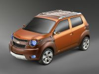 Chevrolet Trax Concept 2007, 4 of 4