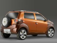 Chevrolet Trax Concept 2007, 3 of 4
