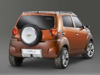 Chevrolet Trax Concept 2007, 2 of 4